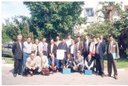 Hôtel Safir 1999